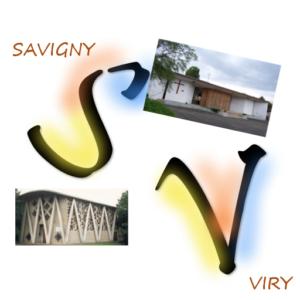 Savigny/Viry