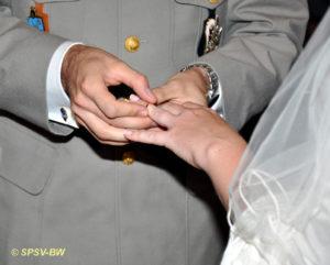 La mariage
