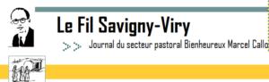 Journal de Savigny