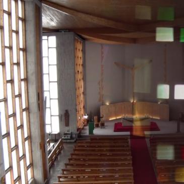 Les  Chantiers du Cardinal ont soutenu deux gros chantiers sur le secteur de Savigny-Viry