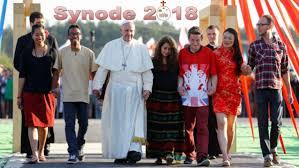 Synode 2018 : Les jeunes ont la parole !