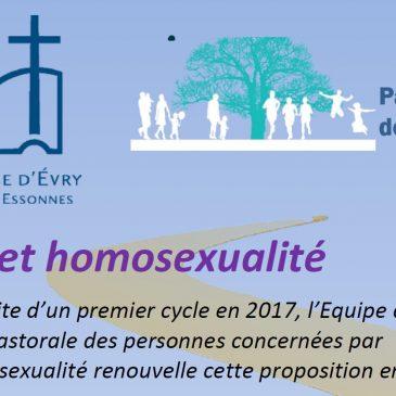 Foi & Homosexualité