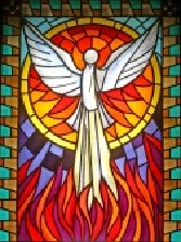 Juin : Prière à l'Esprit Saint !