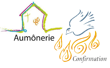 Aumônerie – CONFIRMATION 2021