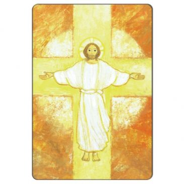 Caté à la maison : PÂQUES – Jésus est ressuscité