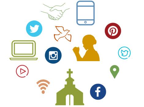 Message du Pape François pour la 55ème journée des Communications Sociales
