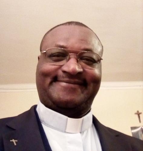 Père Emmanuel Bidzogo