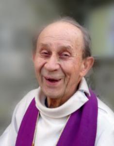Mgr Jacques Pé