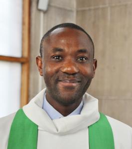 Père Achille DZEBOUA WAFFO